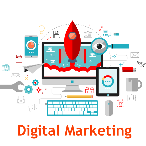 digital marketing training institute - Digital Samay