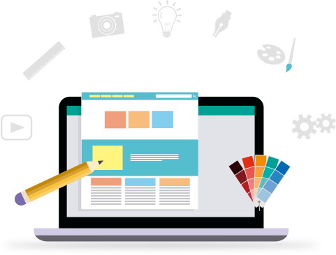 Graphic Designing Services in Panipat - Digital Samay
