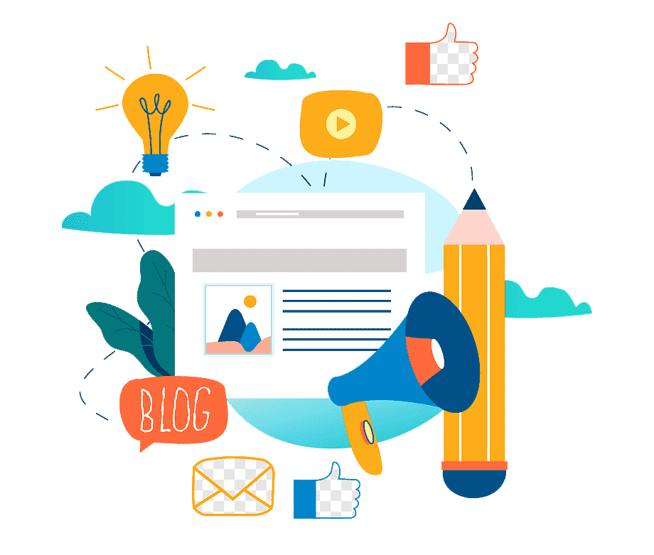 Content Marketing Service in India