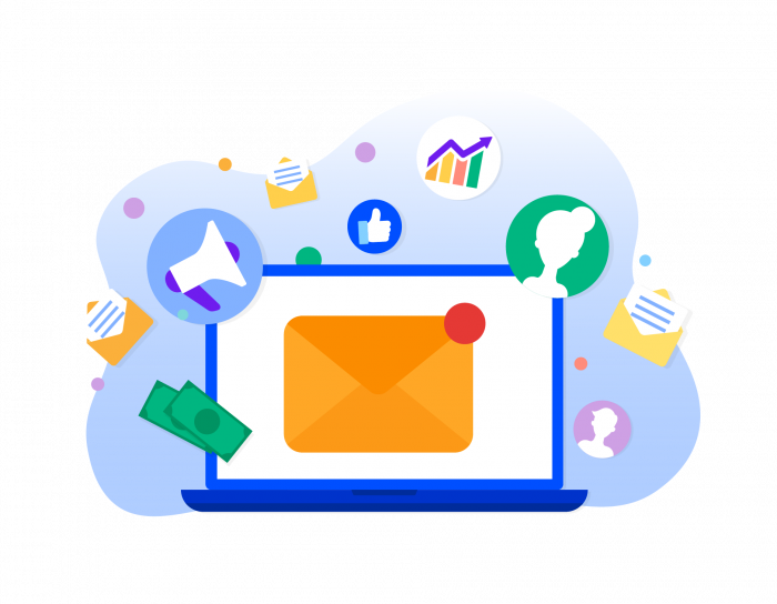 Email Marketing Service Provider in Panipat
